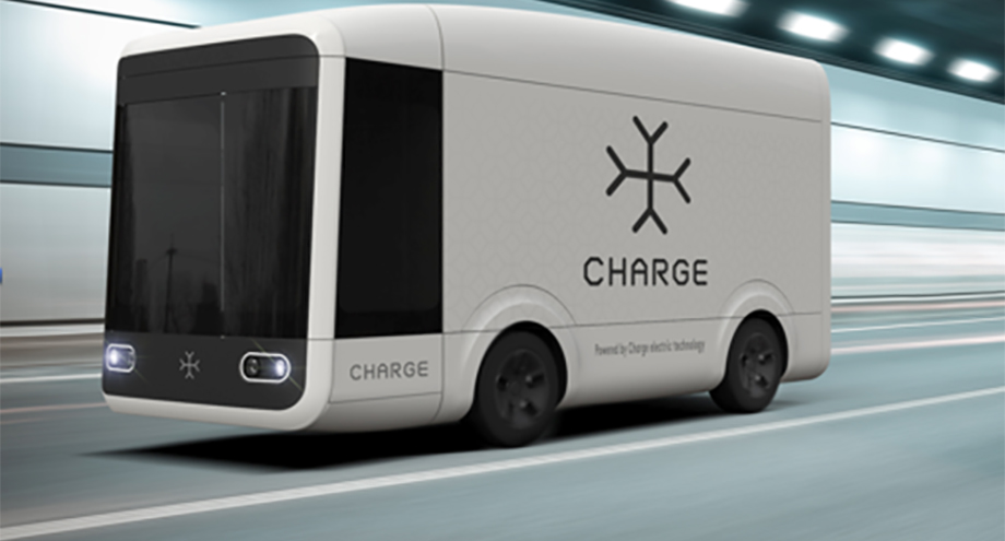 0be74a30a13bc9 Self-driving electric van to go on sale in 2017