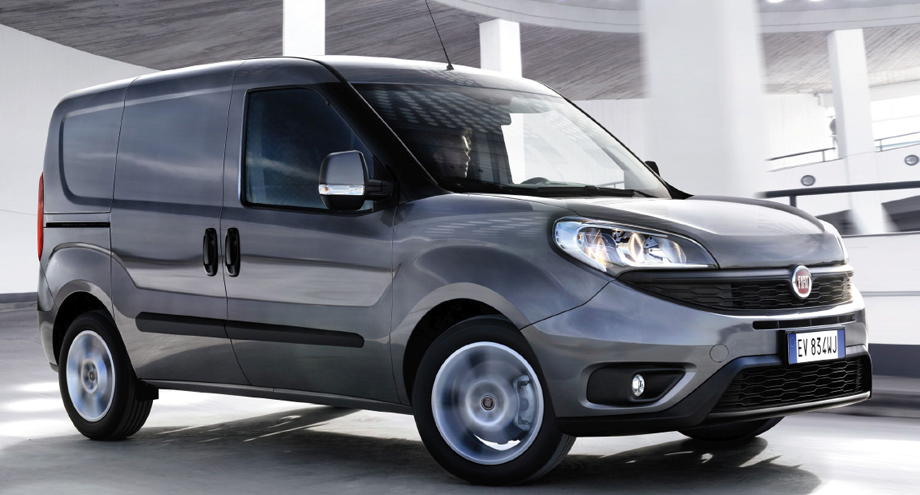Fiat Doblo Cargo vans for sale