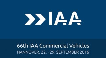 IAA commercial vehicles show