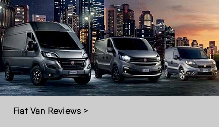 fiat van reviews