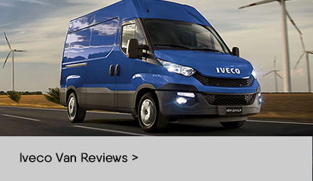 iveco van reviews