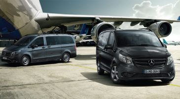 Mercedes Vito vans for sale