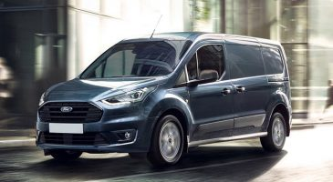 Ford Transit Connect vans for sale
