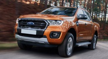 Ford Ranger pickups for sale