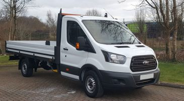 Ford Transit vans for sale