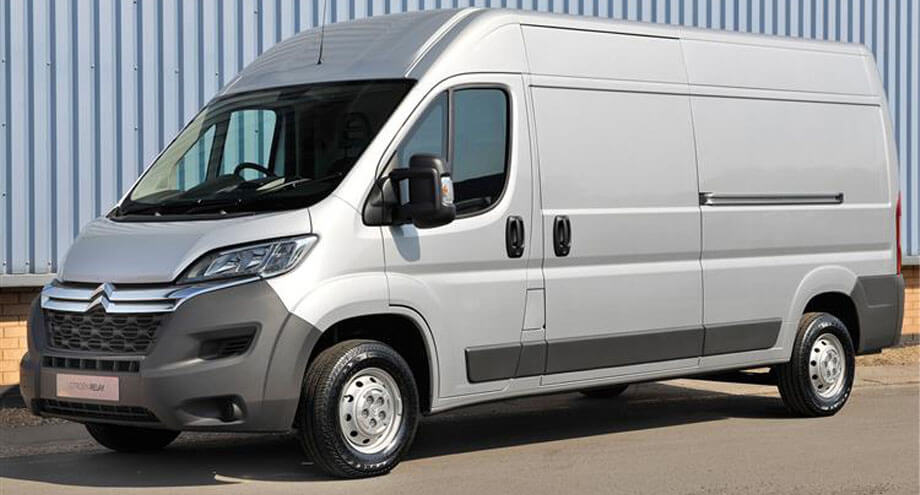Citroen Relay vans for sale