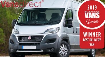 Fiat Ducato vans for sale