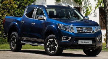 Nissan Navara pickups for sale