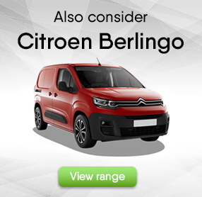 Citroen Berlingo vans for sale