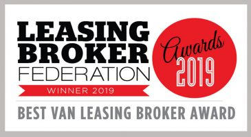 Best van leasing deals