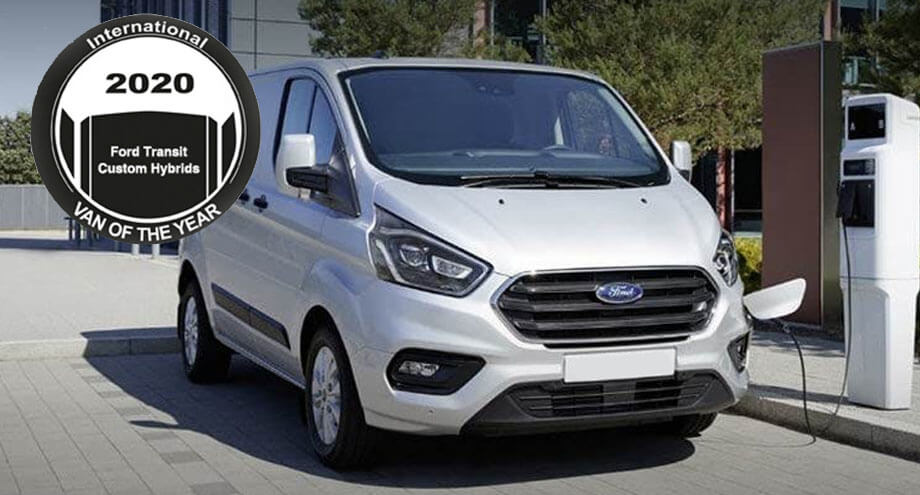 Ford vans for sale